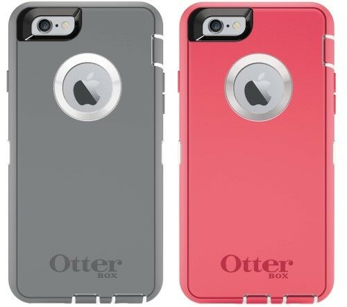 otterboxes for iphone 6 otter box defender series for apple iphone 6 ebay 15826