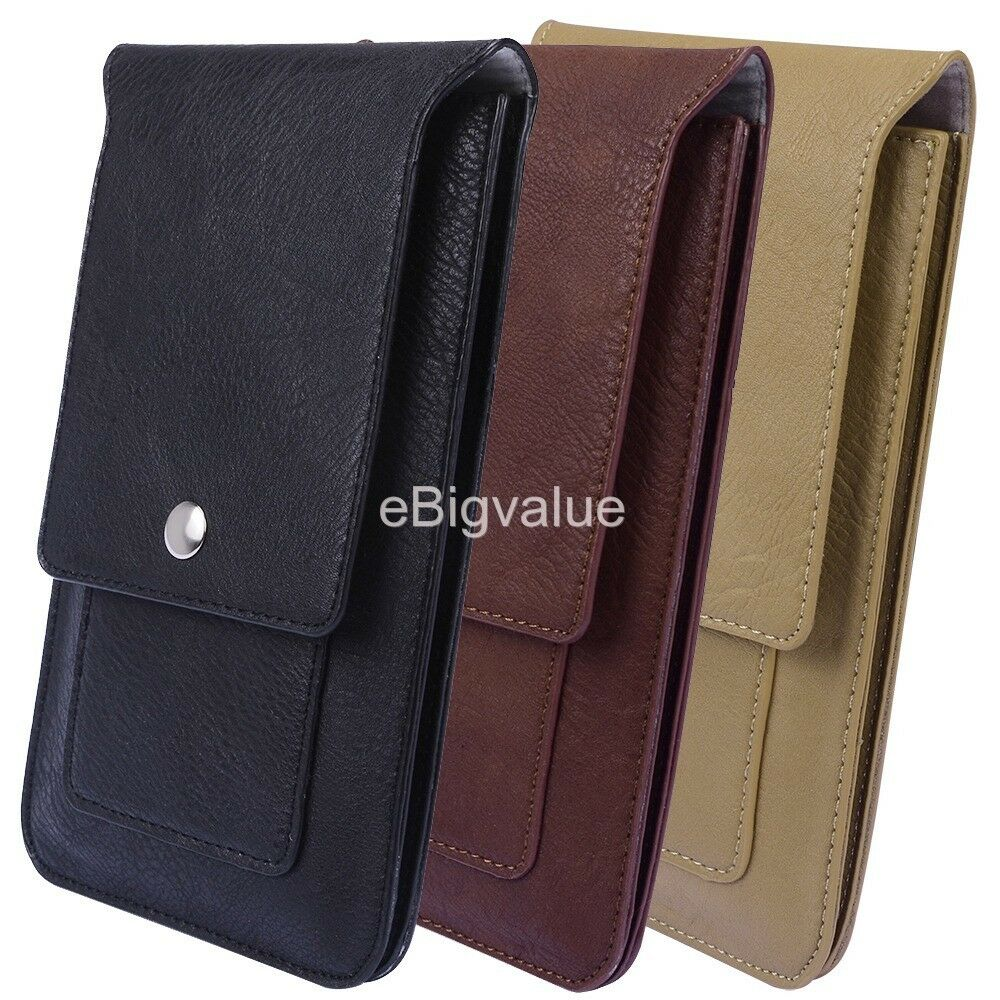 Faux Leather Wallet Pouch Case for LG G Stylo 5.7'' / LG G ...