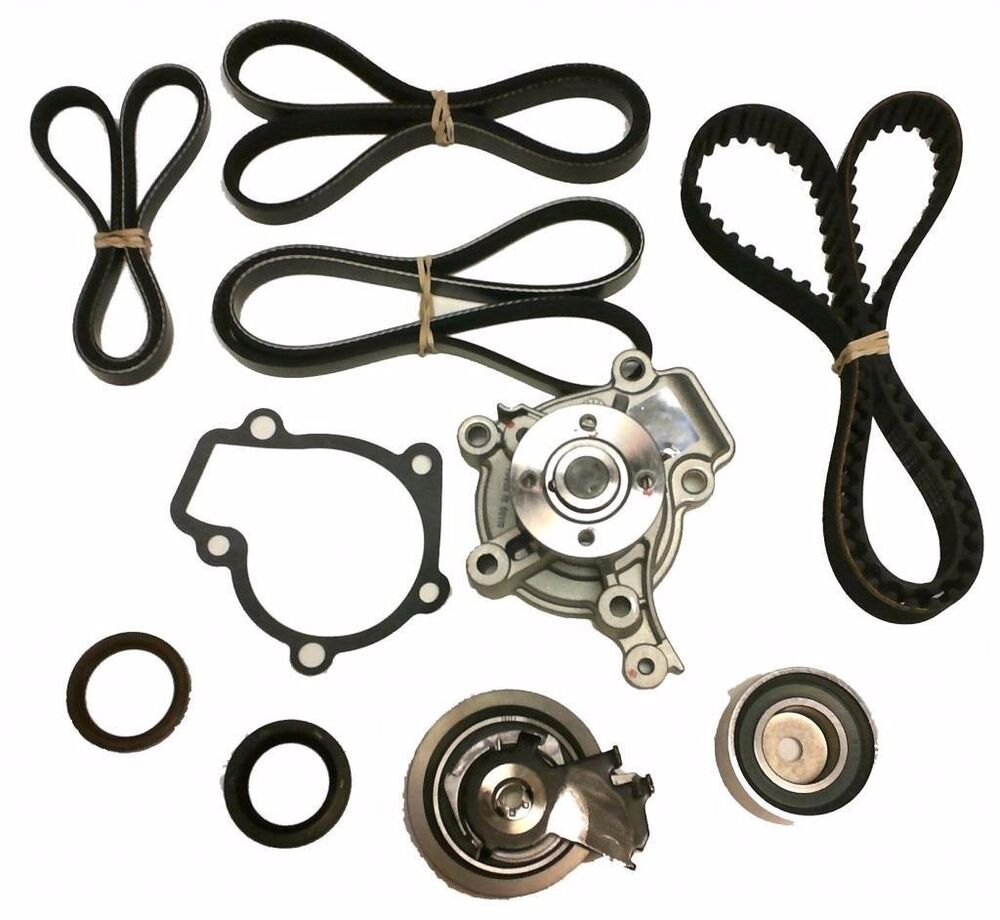 2005 Toyota Camry 2 4 Timing Chain Marks together with Ignition Coil Pack furthermore Stretch Fit Belt Installation Tool in addition Automotive Belt Tension Gauge as well 2007 Kia Sportage Timing Belt Kit. on gates timing belts