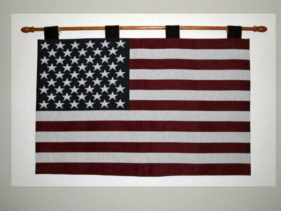 usa american flag stars stripes tapestry wall hanging. Black Bedroom Furniture Sets. Home Design Ideas