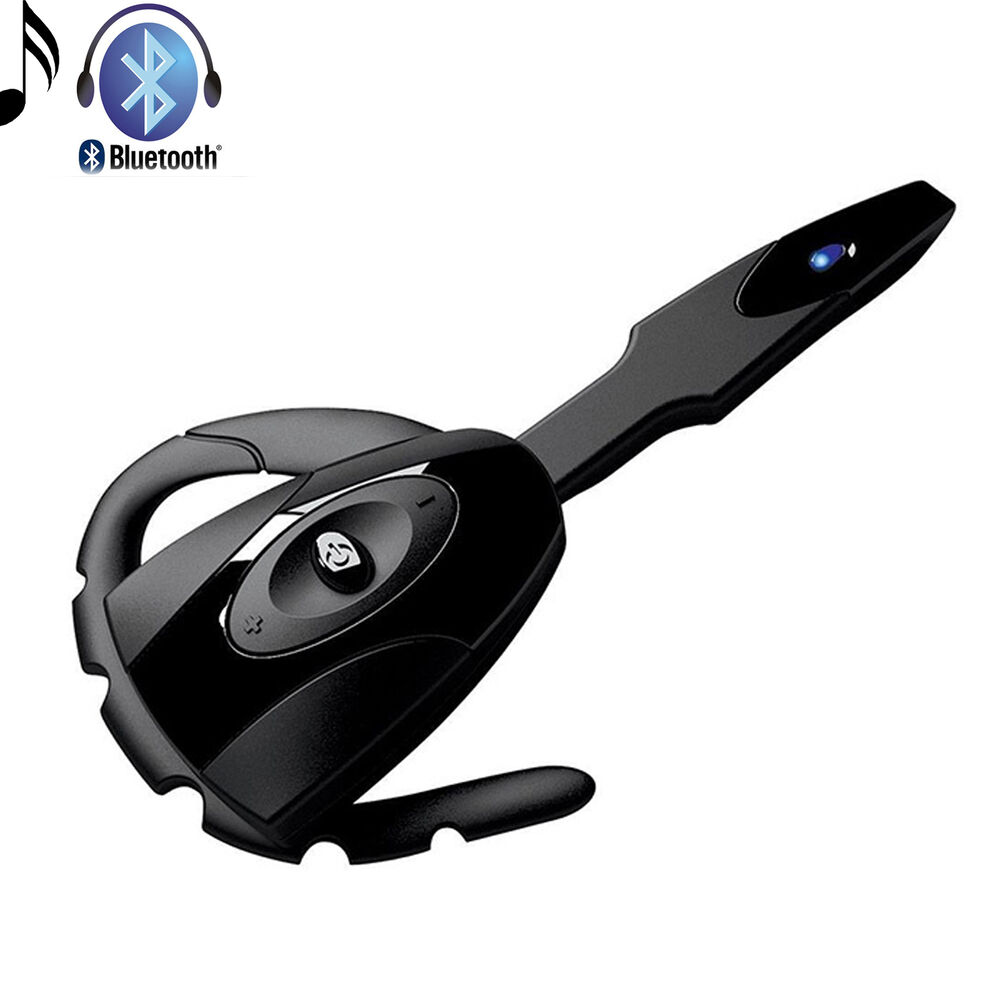 Wireless Stereo Bluetooth Headset For Samsung Galaxy S6 Edge S5 S4 S3 Mini S2
