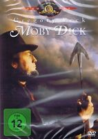 DVD NEU/OVP - Moby Dick - Gregory Peck & Richard Basehart