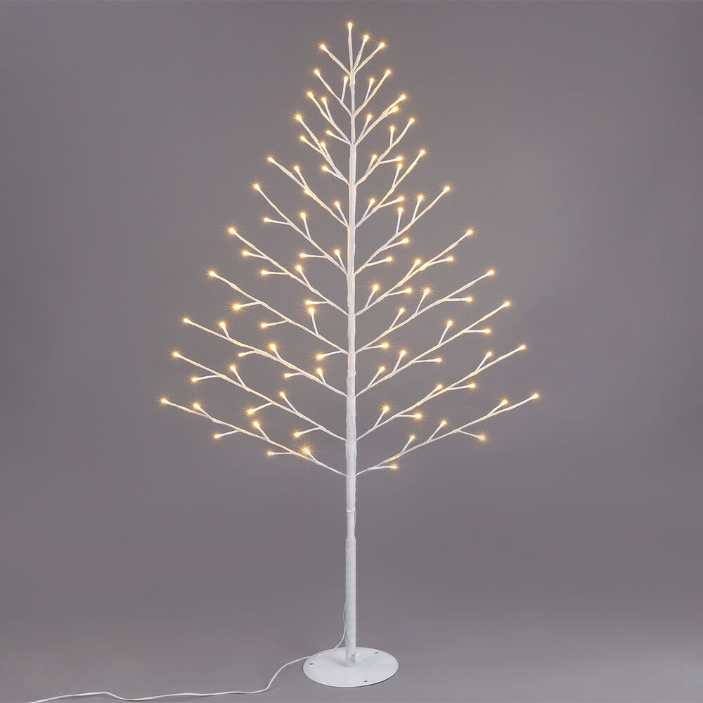1.2M LED Branches Birch Twig Tree Light Christmas Festival