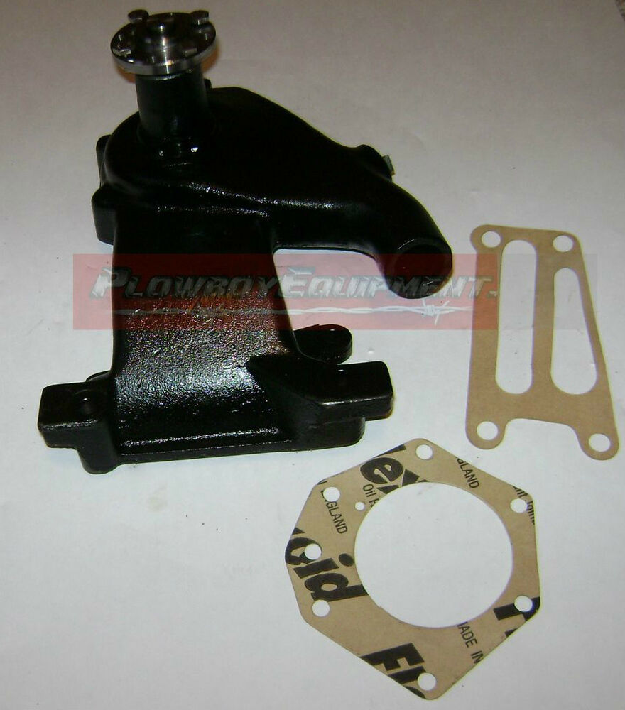 International Tractor Water Pumps : R water pump for ih  gas a