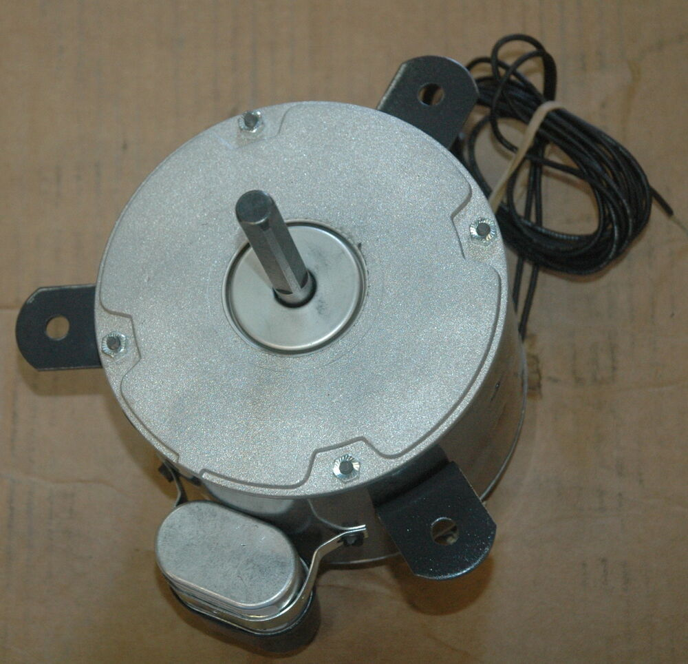 Motor With Capacitor 380 460 Volt 1 Ph 1 6 Hp Frame 48y
