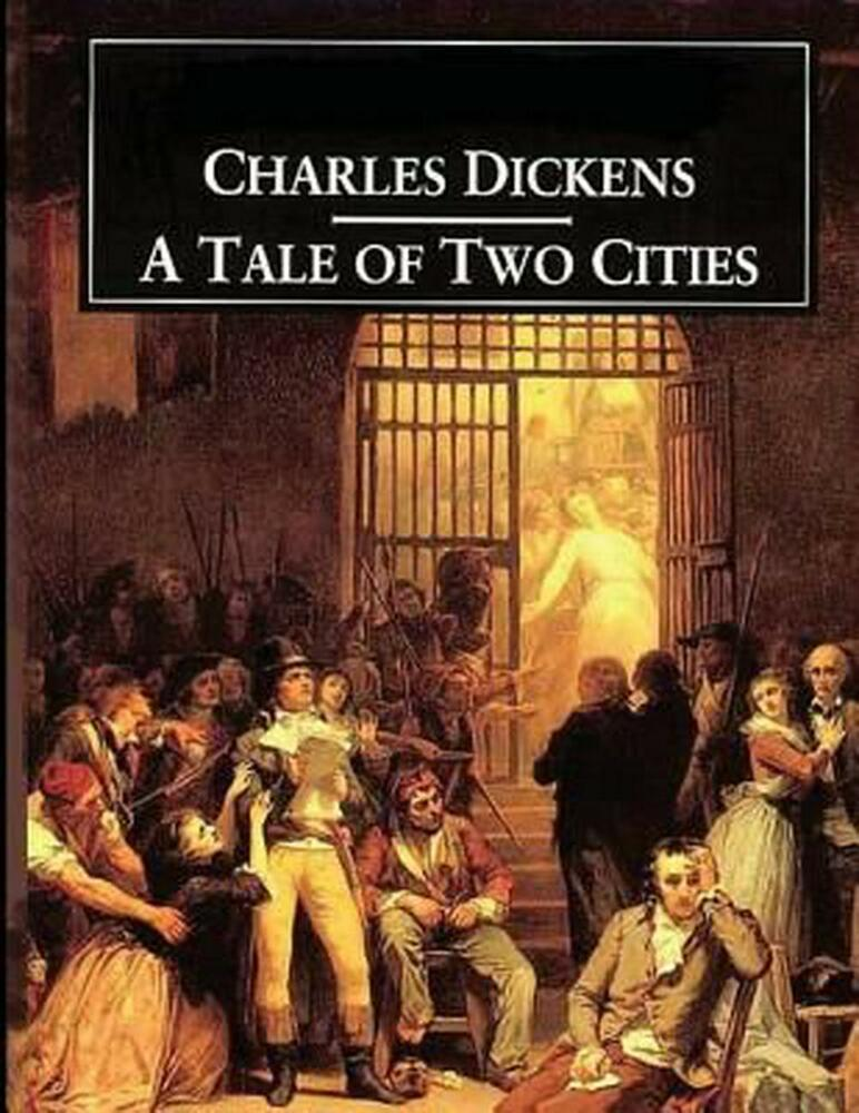 unselfishness in a tale of two cities a novel by charles dickens Charles darnay: a frenchman of the noble  this death sentence provides the  pretext for the novel's climax  own considerable gifts: dickens writes that the  sun rose upon  miss pross: lucie manette's governess since lucie was ten  years old:  one of those unselfish.