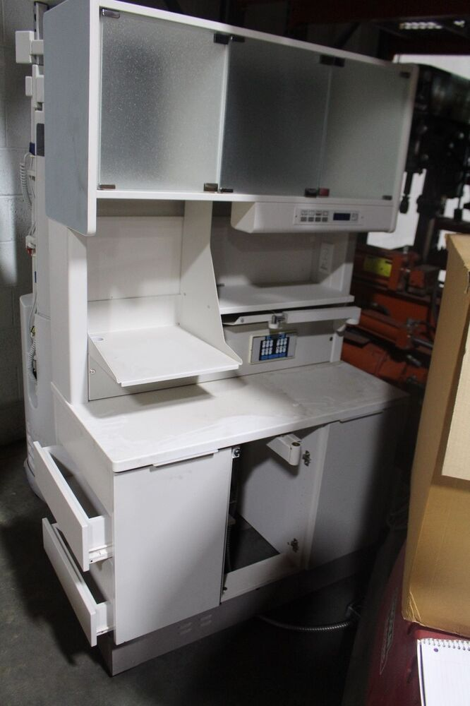 Dental Cabinet Very Nice Ebay
