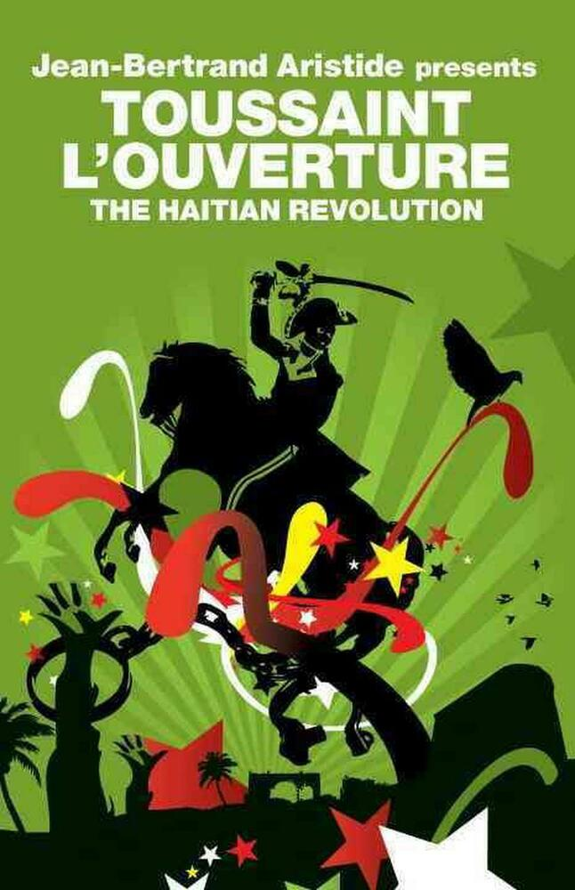 haitian revolution overview Haitian revolution: overview  running away of slaves the black codes, instituted in 1685 to prevent the crossing of these racial lines, strictly.