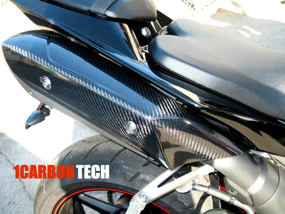 09 10 11 12 13 14 2010 2011 2012 2013 yamaha yzf r1 carbon for Yamaha r6 carbon fiber exhaust