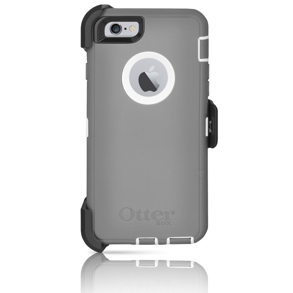 iphone 6 otterbox defender otterbox defender iphone 6 6s 4 7 quot amp holster 15011
