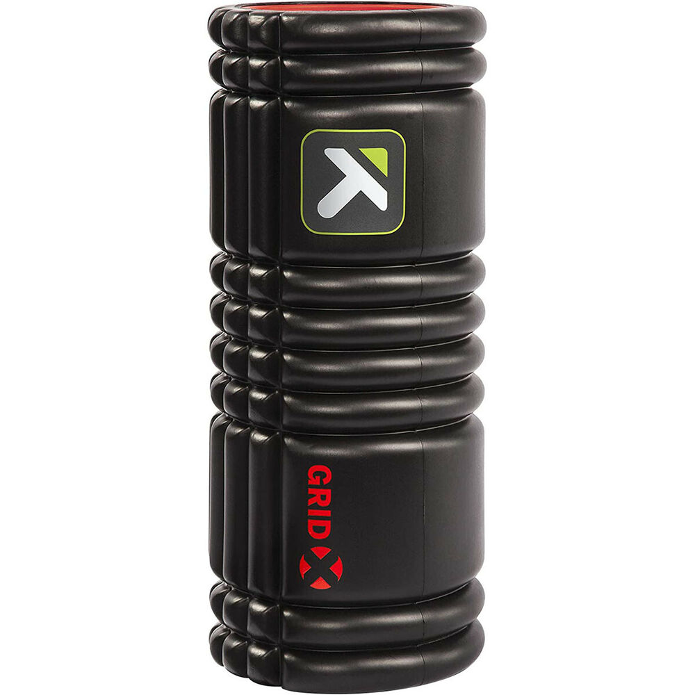 Trigger point foam roller book