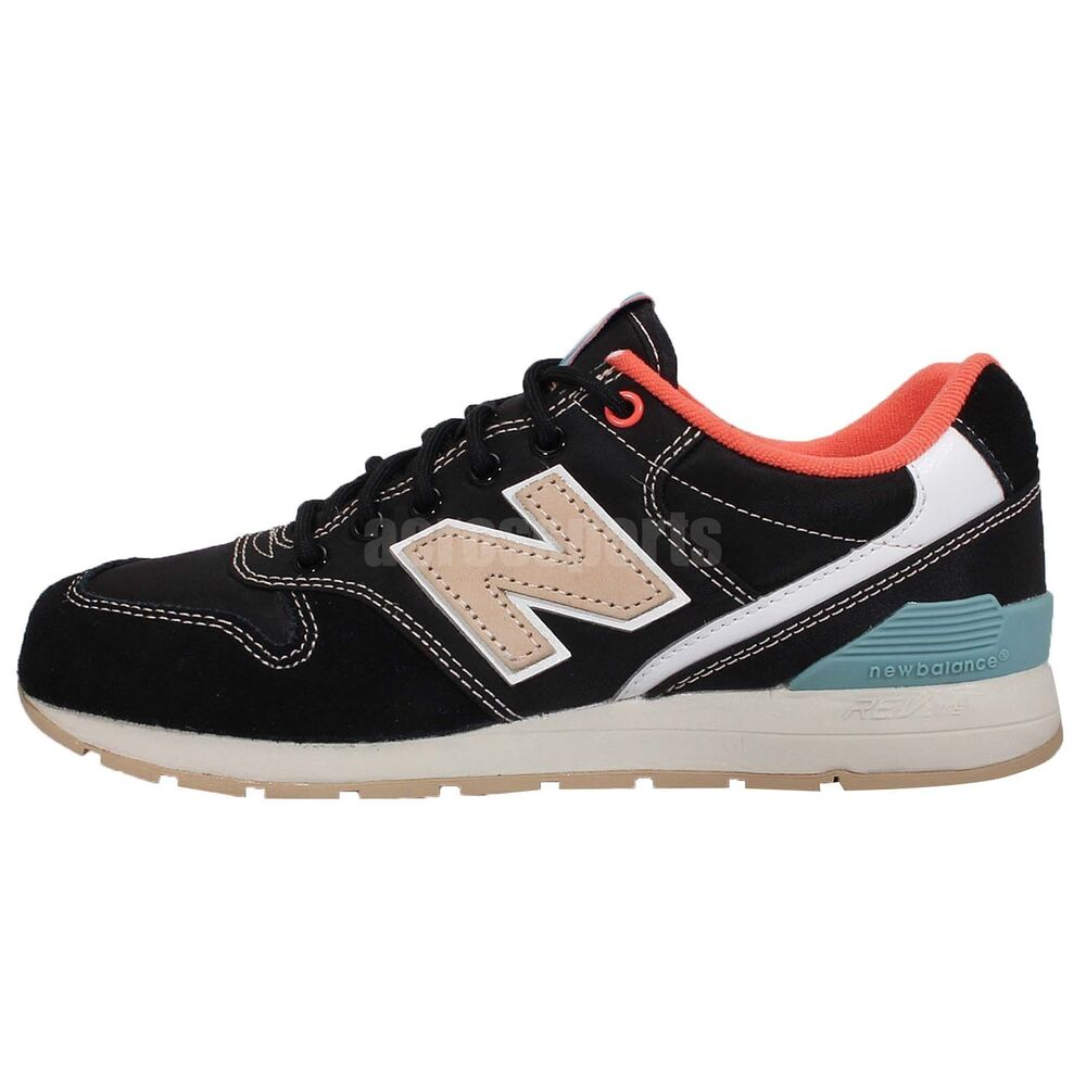 new balance mrl996gg d navy red mens retro running shoes sneakers mrl996ggd ebay. Black Bedroom Furniture Sets. Home Design Ideas