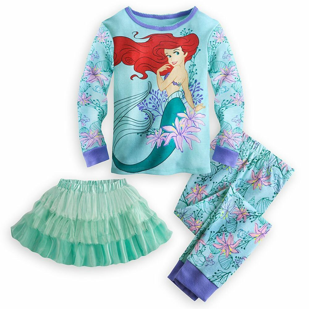 Ariel Dress Up Shoes