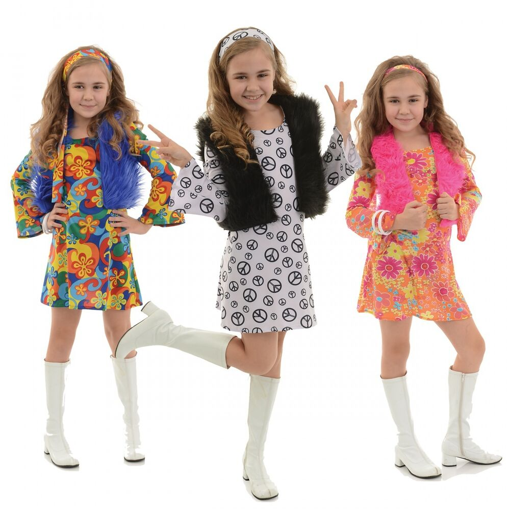 60s Style Clothing For Teenagers The