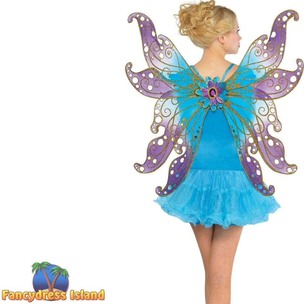 Fantasy butterfly wings - photo#34