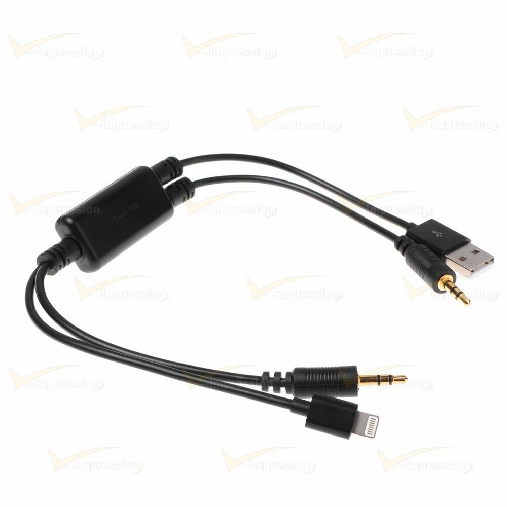 8pin connector lightning cable jack aux usb charger. Black Bedroom Furniture Sets. Home Design Ideas