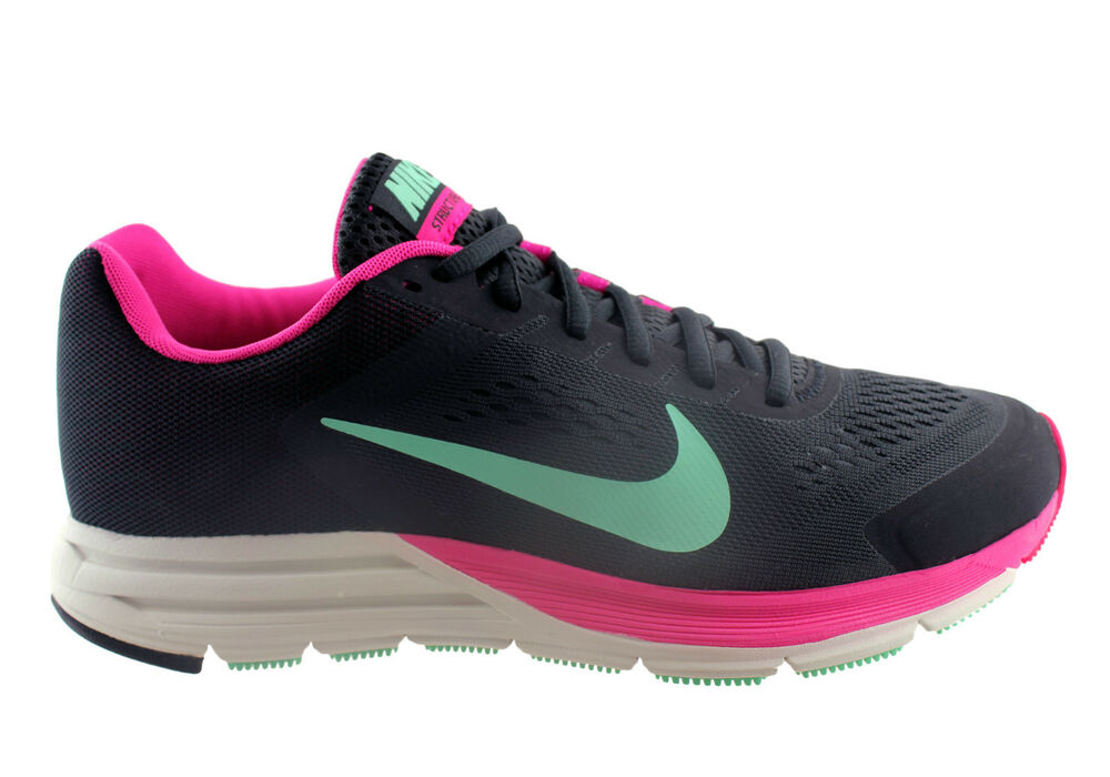 nike zoom structure 17 womens cushioned running