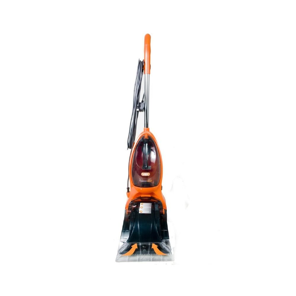 Vax Vrs5w Powermax Upright Power Max Carpet Washer Cleaner