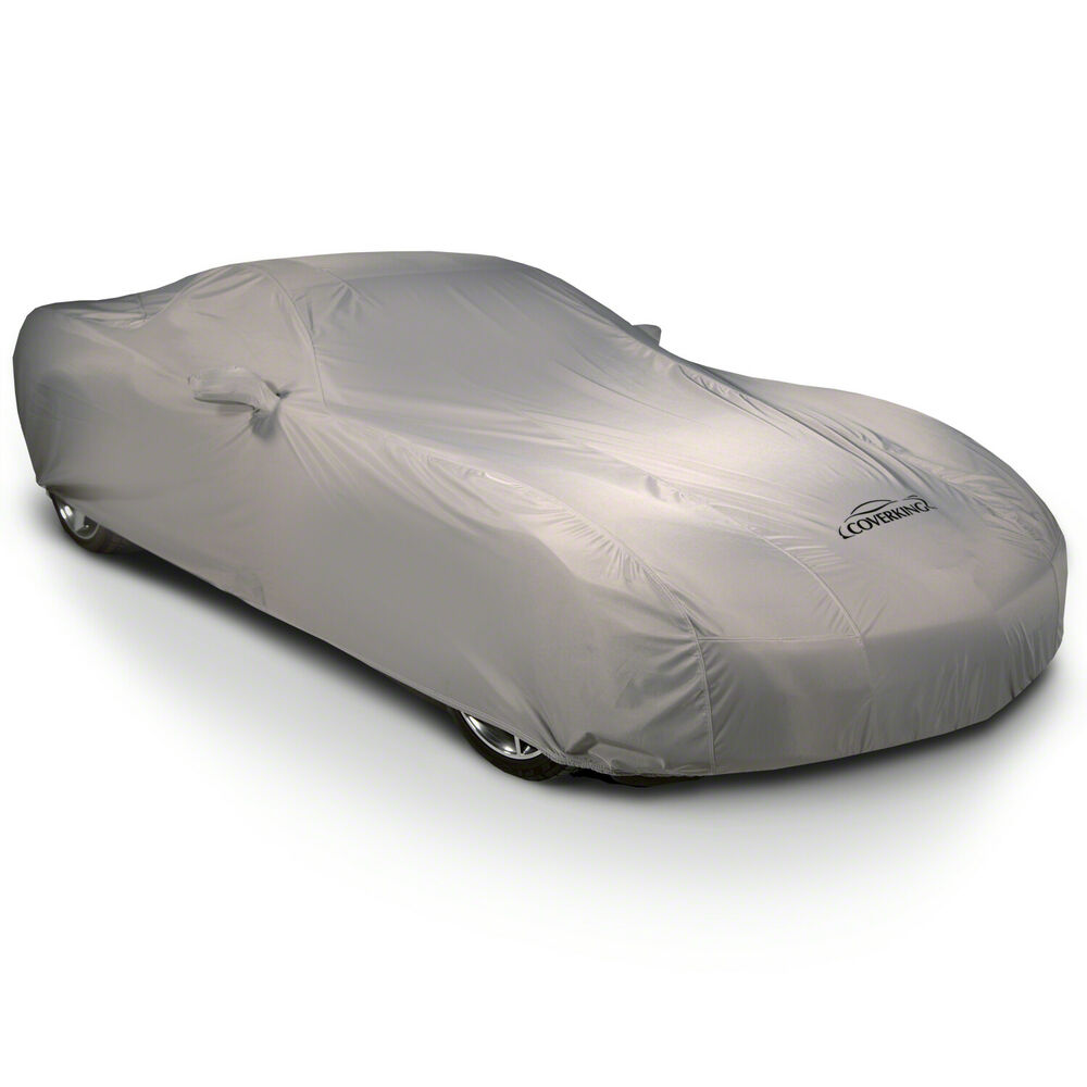 Coverking Ultra Custom Fit Car Covers For Chevy Corvette