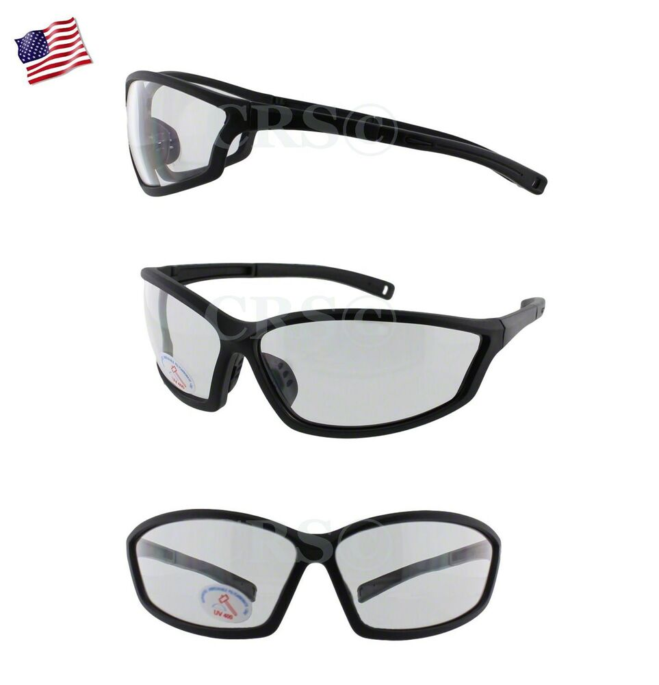 Eye Protection Safety Shooting Motorcycle Riding Glasses ...