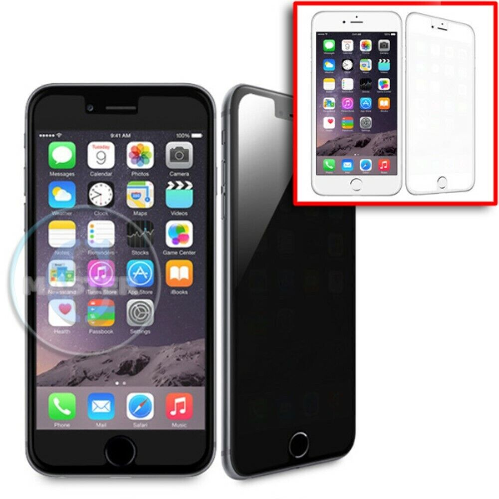 new iphone 6s plus invisible secret privacy screen protector for iphone 4761