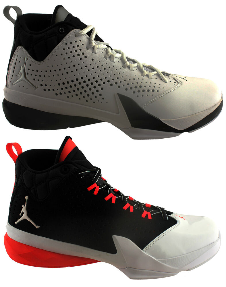 NIKE AIR JORDAN FLIGHT TIME 14.5 MENS BASKETBALL SHOES ...