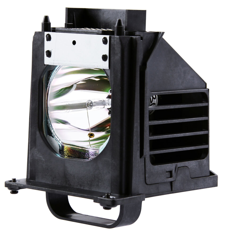 Mitsubishi Projector Bulb Replacement: Mitsubishi 915P061010 DLP Replacement Lamp With Philips