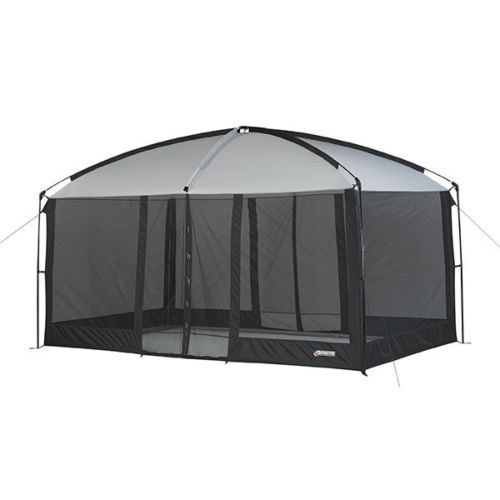 Canopy Screen House Tent Shelter Insect Protection Camping