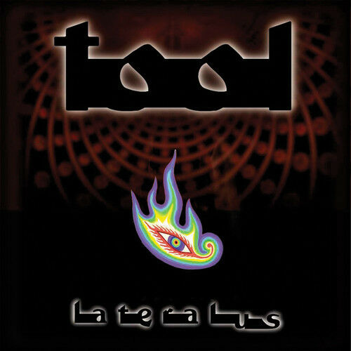 Tool Lateralus Vinyl New Picture Disc 614223116013