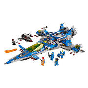 $54.99 The LEGO Movie Benny's Spaceship, Spaceship, Spaceship! 70816