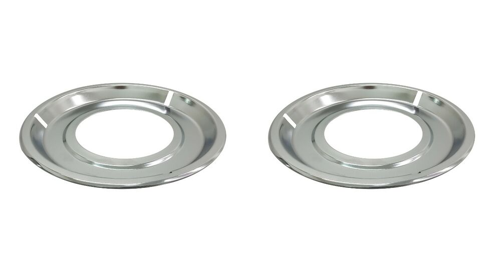 2 8 1 4 Quot Chrome Drip Pan For Frigidaire Tappan Kenmore