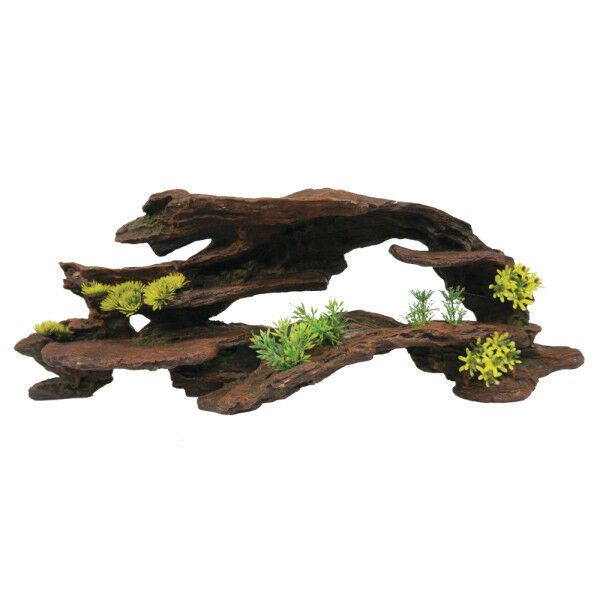 Top fin greenery artificial driftwood aquarium terrariums for Aquarium wood decoration