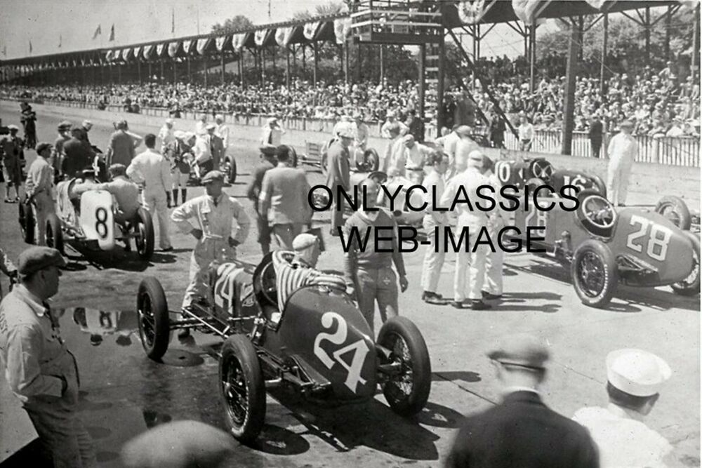 1928 indianapolis motor speedway photo indy 500 auto for Indianapolis motor speedway clothing