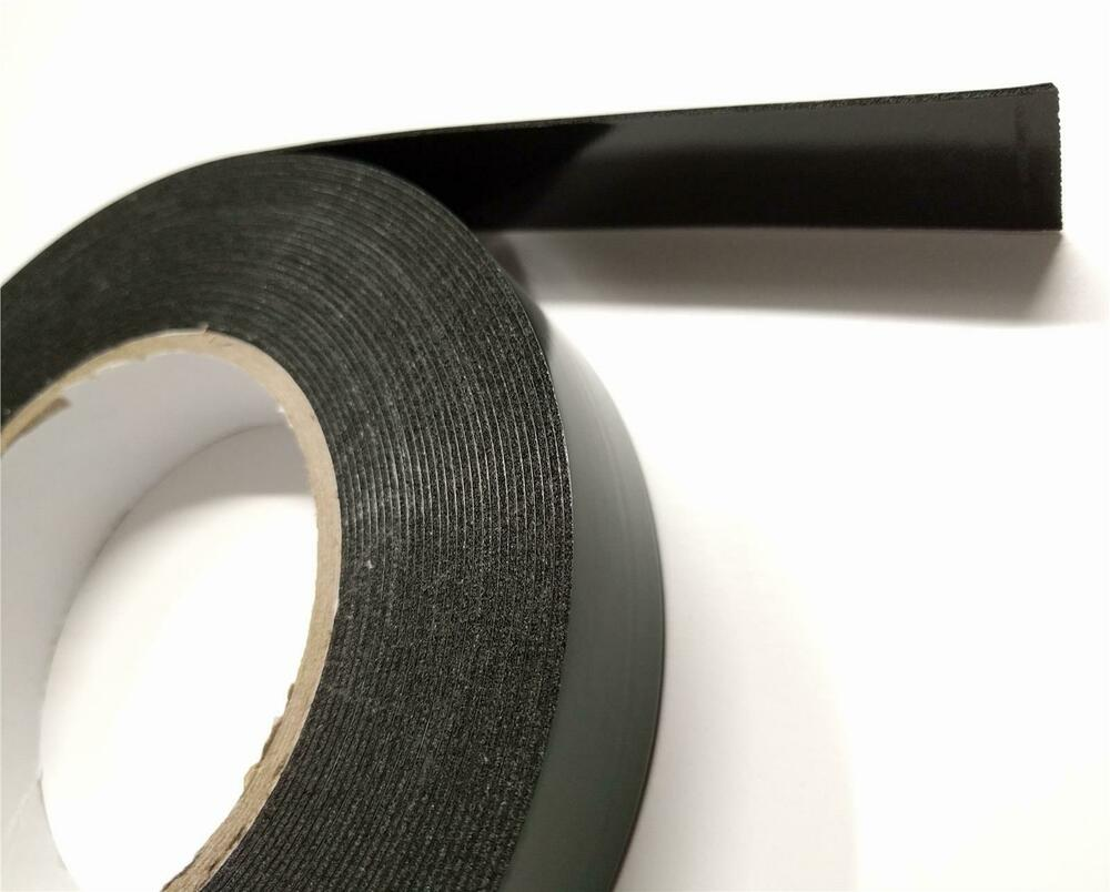 Car Body Trim Moulding Double Sided Extra Strong Tape 19mm