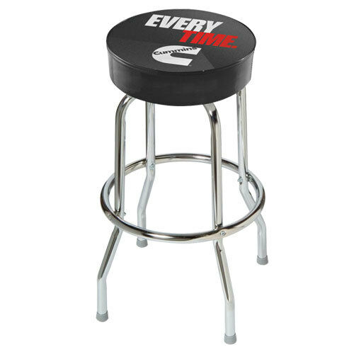 Dodge Every Time Bar Stool Chair Shop Work Diesel Cummins