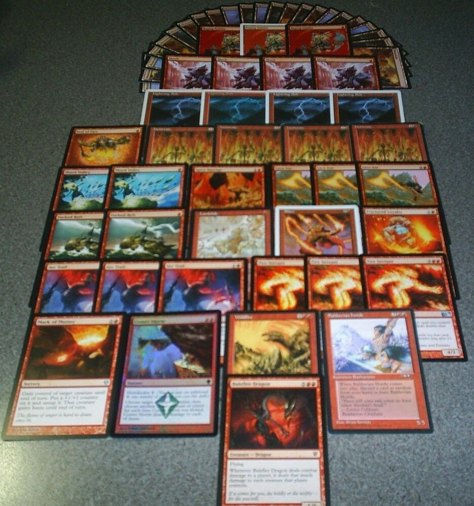 MTG Collection More Vintage Repack Dual Lands 1 in 10 Wins Modern Staples