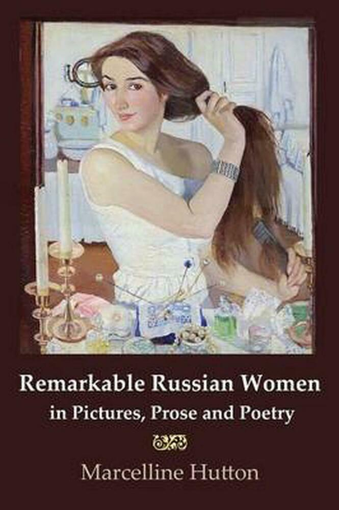 Life Russian Women Writers From 102
