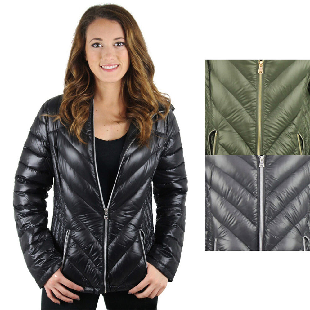 Plus size down coats for women