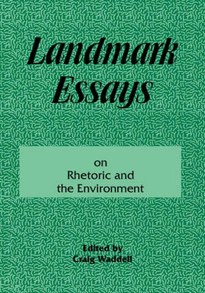 Essays on rhetoric and stereotypes