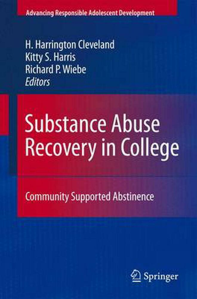 Substance Abuse Research Papers on Substance Abuse Problems and ...