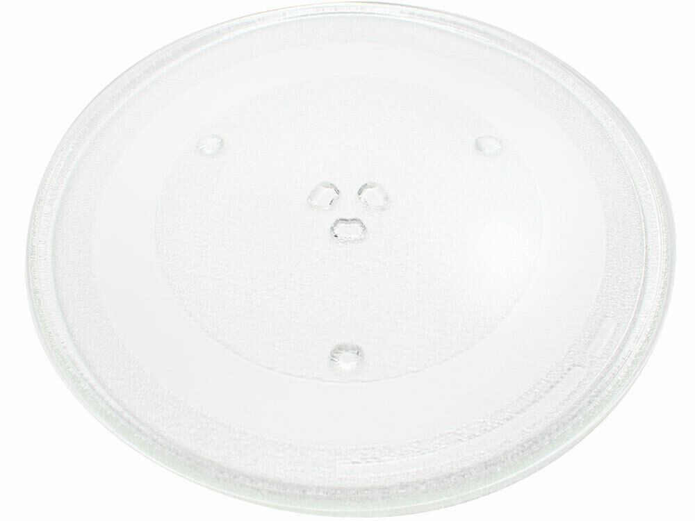 Microwave Glass Turntable Plate Tray For Panasonic