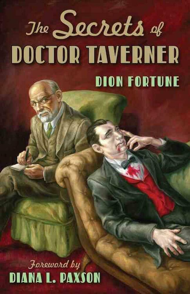 free dion fortune books online