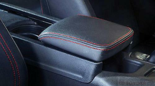Genuine toyota oem center armrest 2013 2015 scion fr s 2013 2015 brz ebay for Scion frs interior accessories