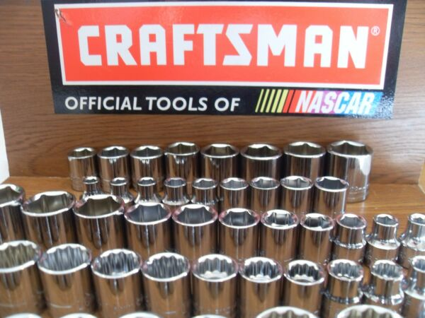NEW CRAFTSMAN 3/8