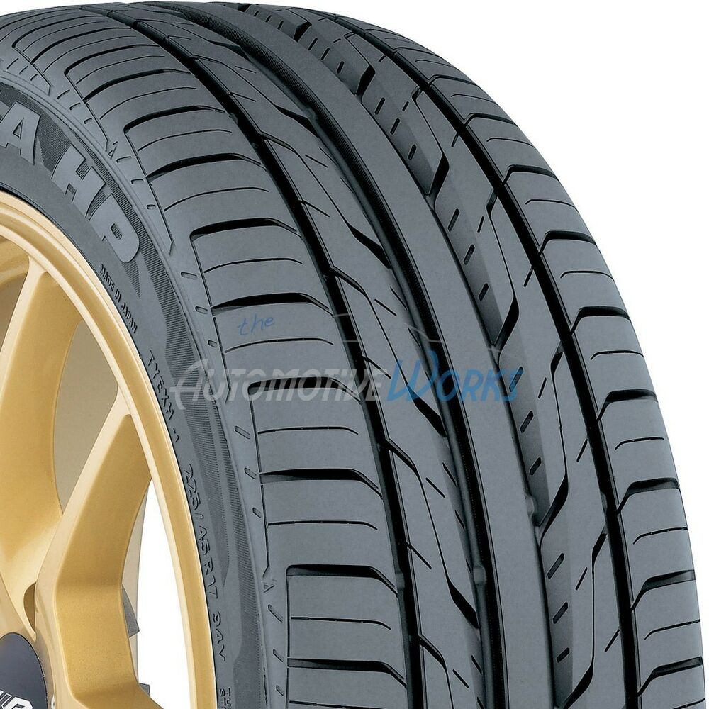 toyo extensa hp high performance all season tire 225 autos post. Black Bedroom Furniture Sets. Home Design Ideas