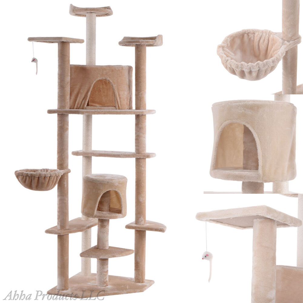 how to get cats to not scratch furniture