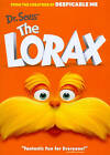 Dr. Seuss The Lorax (DVD, 2012)