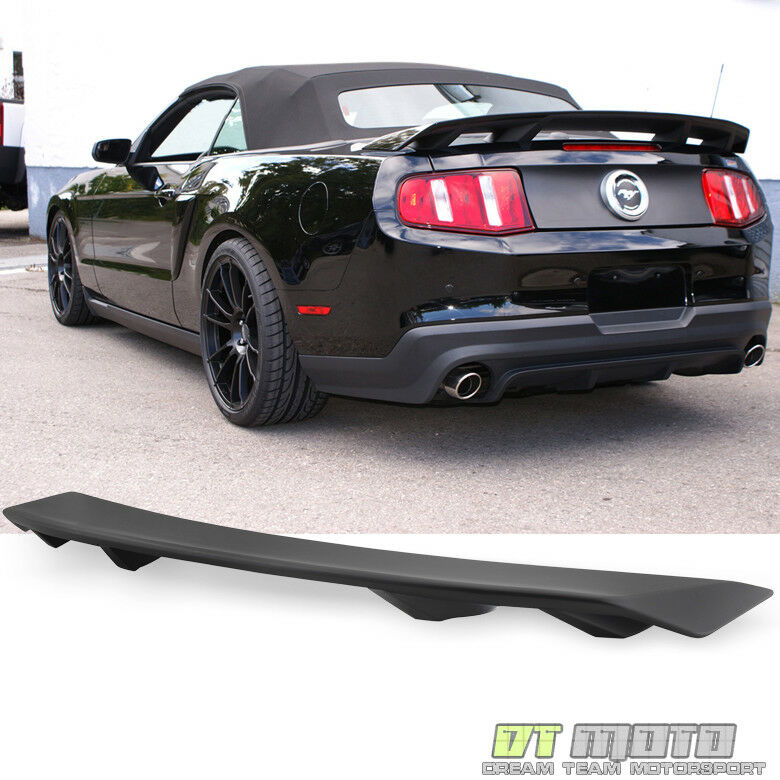 Sold 2004 2005 2006 2007 2008 Acura Tl Front Bumper Meugen: 2010 2011 2012-2014 Ford Mustang GT 4 Pedestal Trunk