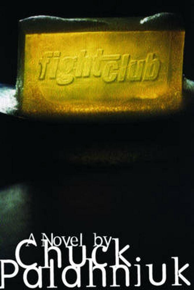 fight club by chuck palahniuk Fight club: a novel [chuck palahniuk] on amazoncom free shipping on qualifying offers the first rule about fight club is you don't talk about fight club chuck palahniuk showed himself to be his generation's most visionary satirist in this.