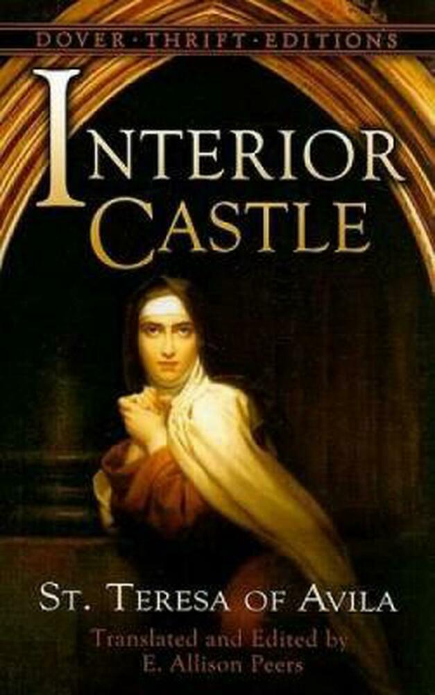 Interior Castle By Saint Teresa Of Avila Paperback Book English 486461459 Ebay
